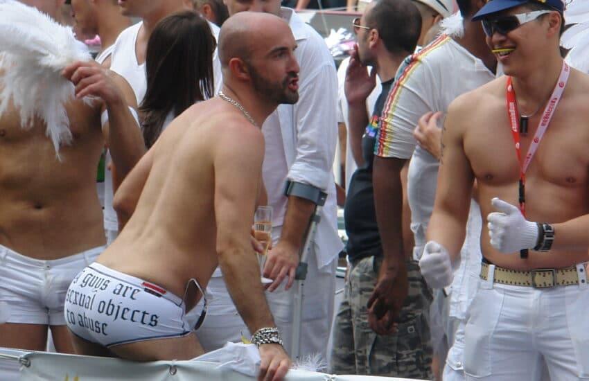 gay naughty blog festival