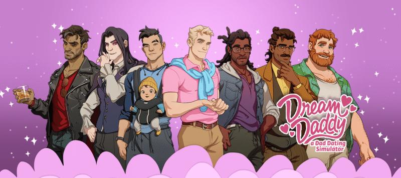 Gay Online Game
